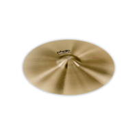 PAISTE 16 FORMULA 602 HEAVY CRASH