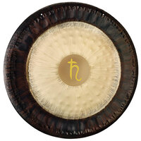 "Meinl Planetary Tuned Gong - Saturn: 32"" / 81cm"