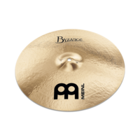 MEINL BYZANCE BRILLIANT 20 MEDIUM CRASH