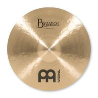 MEINL BYZANCE TRADITIONAL 18 MEDIUM THIN CRASH