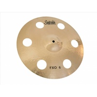 "Soultone 19""  FX06 Crash Cymbal"