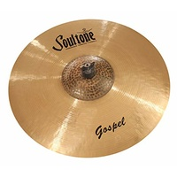 "Soultone 19"" Gospel Crash Cymbal"