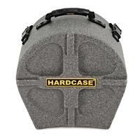 "Hardcase 12"" Snare Drum Case [Granite]"