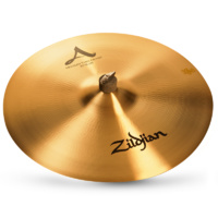 "Zildjian 20"" A Medium Thin Crash Cymbal"