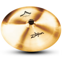 "Zildjian 18"" A China Cymbal Low"