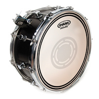 14 INCH SNARE DRUM HEAD BATTER COATED REVERSE DO