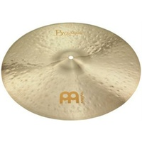 17 INCH JAZZ THIN CRASH CYMBAL