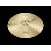 "Meinl 18"" Jazz Extra Thin Crash Cymbal"