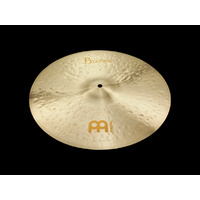 18 INCH JAZZ THIN CRASH CYMBAL
