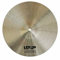 "Ufip 6"" Class Medium Splash Cymbal"