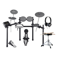 Yamaha DTX522K Plus Electronic Drum Kit