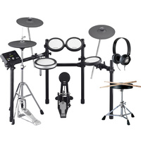 Yamaha DTX562K Plus Pack Electronic Drum Kit