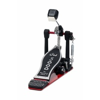 DW 5000 Accelerator Single Bass Pedal