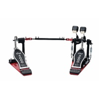 DW 5000 Series Chain Double Kick Pedal