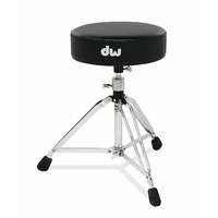 DW 5100 Round Top Drum Throne