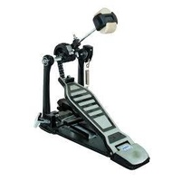 BASS DRUM PEDAL HEAVY DUTY CAST PEDAL FRAME BLAC