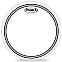 Evans EC2 Clear Drum Head