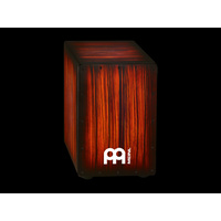 Meinl Headliner Series Striped Rojo Cajon