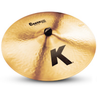 20 INCH CRASH RIDE CYMBAL