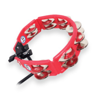 LP CYCLOPS RED MOUNT TAMBOURINE