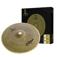 "Zildjian 20"" L80 Low Volume Ride Cymbal"