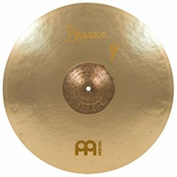"Meinl 20"" Vintage Sand Ride Cymbal"