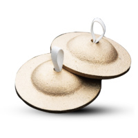 FINGER CYMBALS THICK PAIR