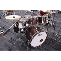 Pearl Reference Shell Pack 10/12/16/22 Burnished Bronze Sparkle