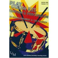 PLAY DRUMKIT TIMPANI AND PERCUSSION