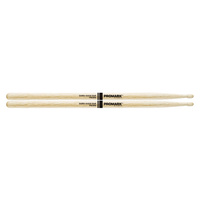 2B WOOD TIP DRUMSTICKS SHIRA KASHI OAK