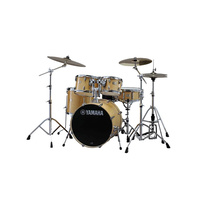 Yamaha Stage Custom Birch Performer 5 Piece Drum Kit