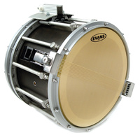 14 INCH MARCHING SNARE DRUM HEAD SIDE