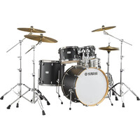 TOUR CUSTOM FUSION KIT IN LICORICE SATIN