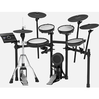 Roland TD17KVXS w/Bluetooth Electronic Drum Kit