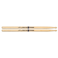 510 WOOD TIP DRUMSTICKS THOMAS PRIDGEN AMERICAN