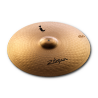 ZILDJIAN 22 ISERIES  RIDE