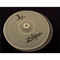 "Zildjian 14"" L80 Low Volume Hi Hats"