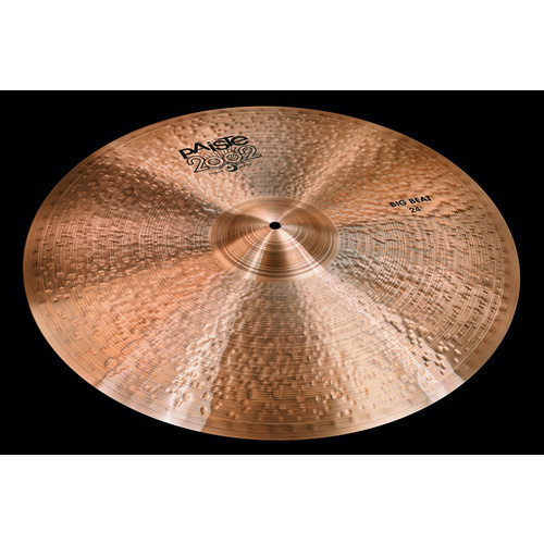 Paiste 2002 24‰Û� Big Beat Multi
