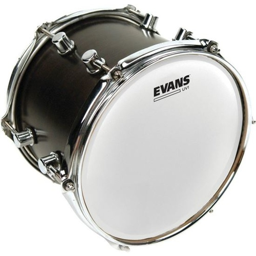 Evans UV1 Coated Drum Head Size: [10 Inch]