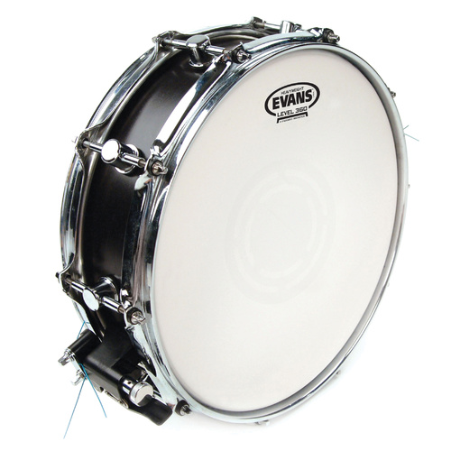 13 INCH SNARE BATTER COATED HEAVYWEIGHT