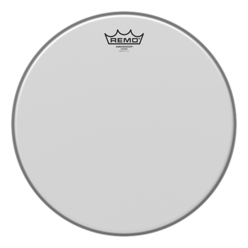Remo 16 inch Drum Head Coated Premier