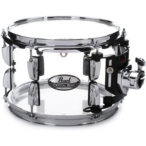 PEARL CRB 10X7 INCH TOM CH H/W ULTRA CLEAR