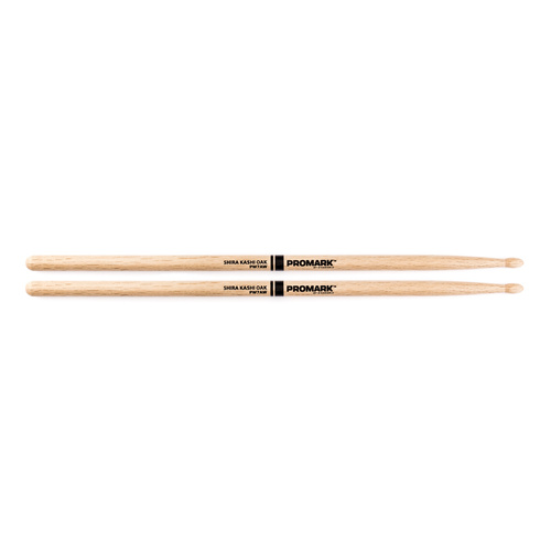 7A WOOD TIP DRUMSTICKS SHIRA KASHI OAK