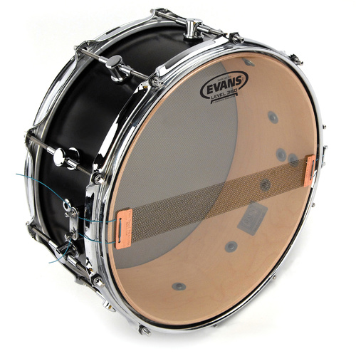 Evans HD500 Snare Side Drum Head Size: [13 Inch]
