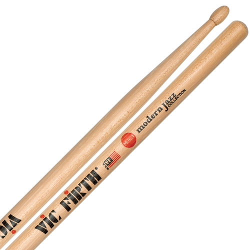 Vic Firth MJC1 Modern Jazz Collection Drum Sticks